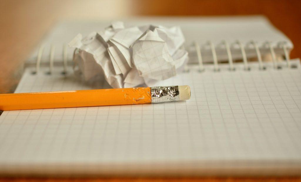 דף ועיפרון