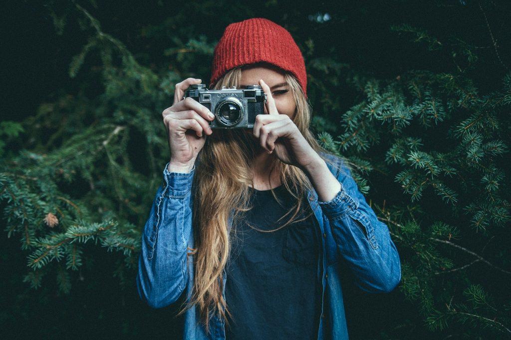 10 שיטות צילום מיוחדות