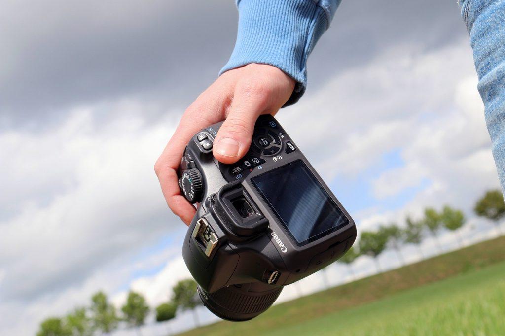 5 סיבות לצלם בעצמכם