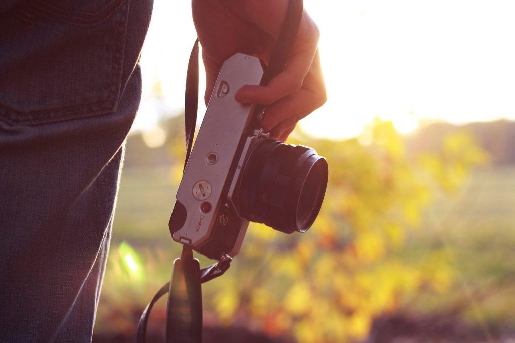 שיטות צילום