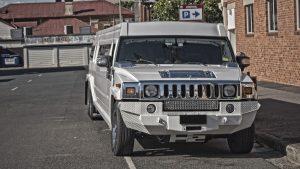 רכב פאר
