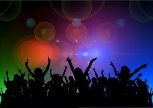 מסיבה גדולה