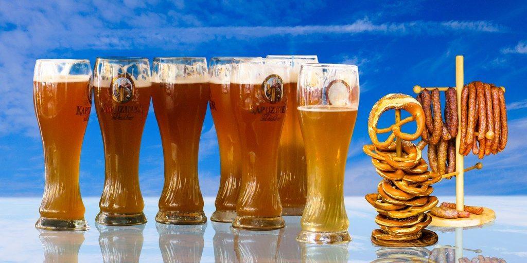 בירה ובייגלה