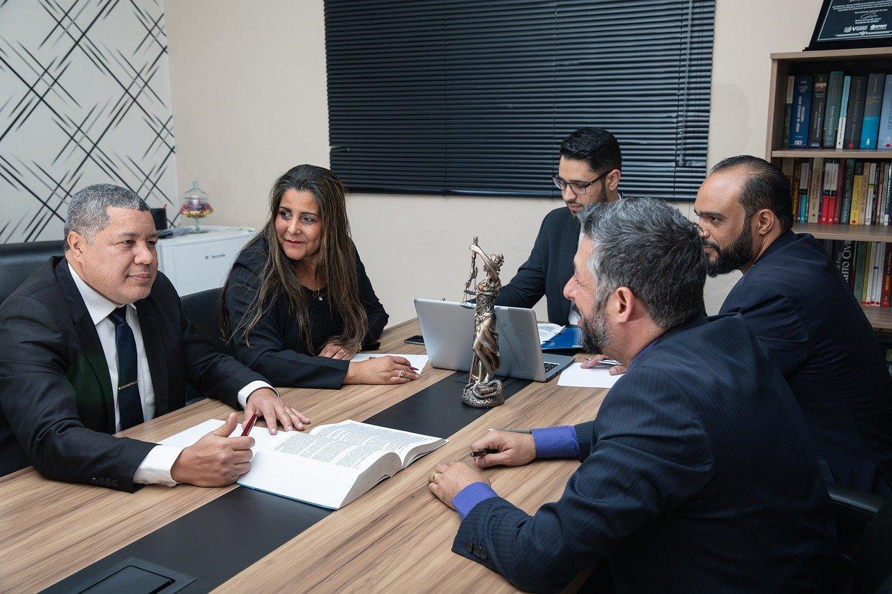 צילום עורכי דין בעבודה