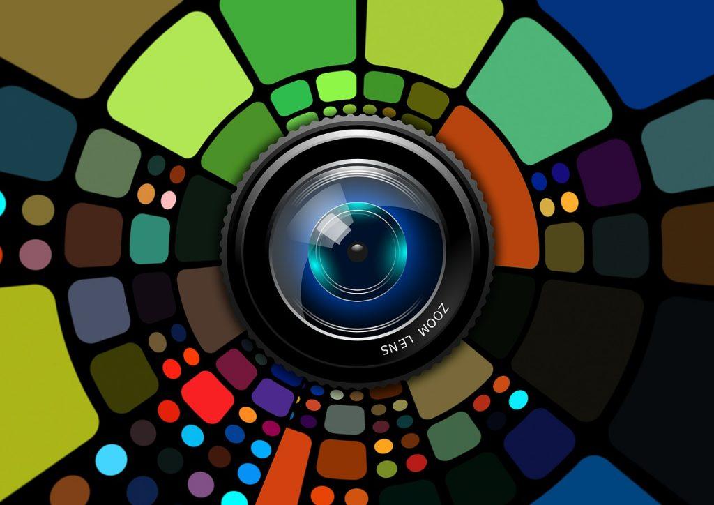 מצלמה ראשית