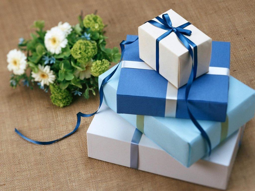 קופסאות למתנות