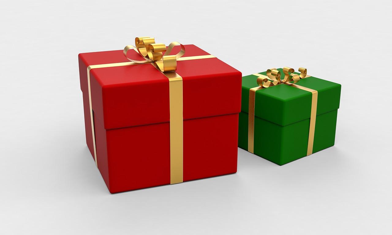 שני מתנות