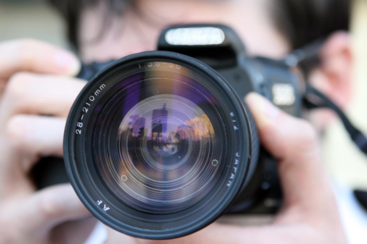 מצלמה