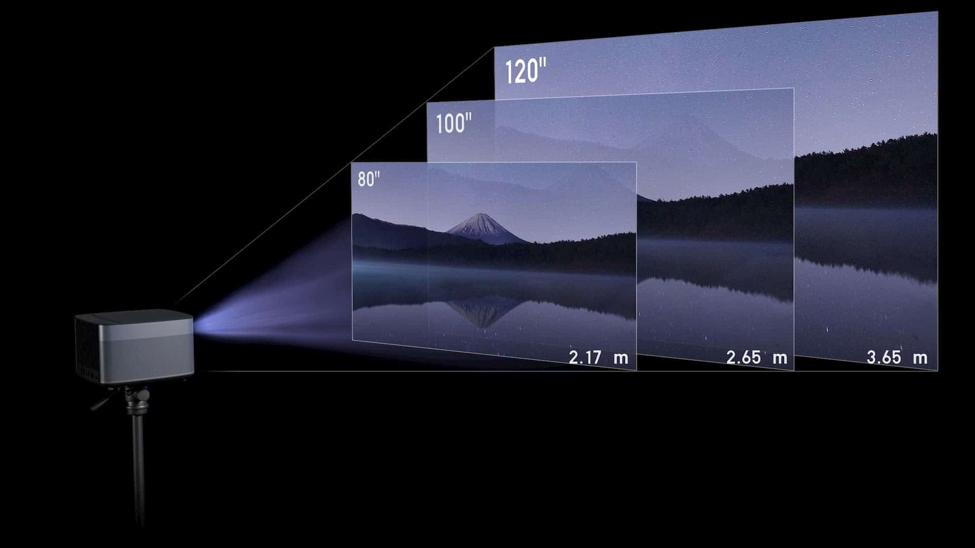 גודל המסך