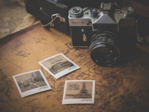 תמונות ומצלמה