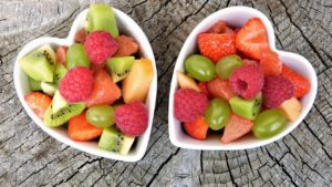 פירות קצוצים