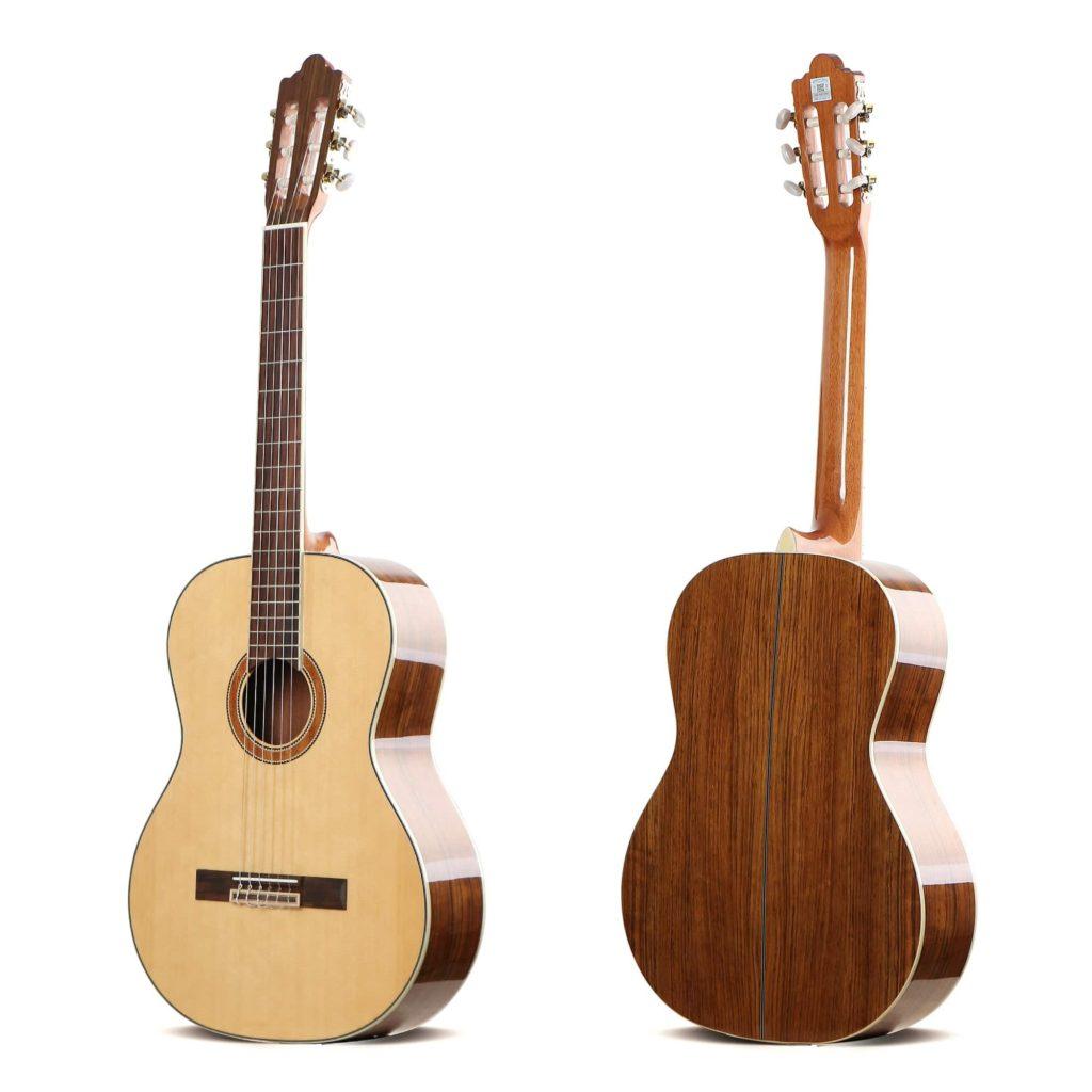 שתי גיטרות