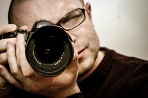 צלם מקצועי