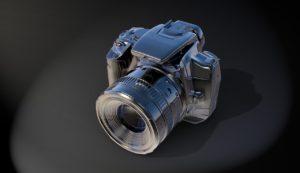 מצלמה איכותית